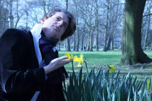 daffodilsniffer